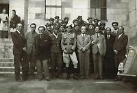 Muzeum Narodowe, Warszawa 1945