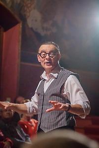 Jacek Paruszyński