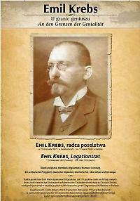 Wystawa Emil Krebs – u granic geniuszu
